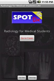 Radiology 4 Med Students Lite - screenshot thumbnail