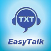 Easytalk - Free Text and Calls