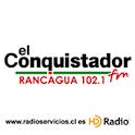 El Conquistador FM Rancagua icon