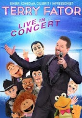 Terry Fator: Live in Concert