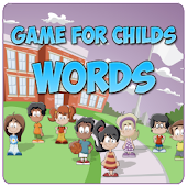 Game for children : Words