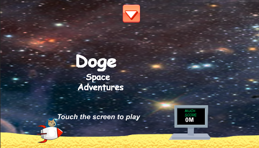 Doge Space Adventures