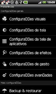 GO LauncherEX Portuguese langu 生產應用 App-愛順發玩APP