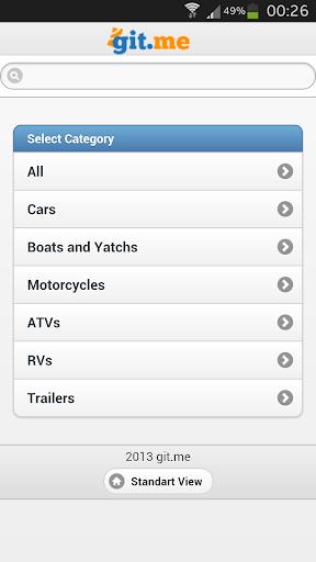 Git.me - Used Vehicles