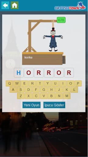【免費教育App】British Town İngilizce Eğitimi-APP點子
