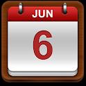Sweden Calendar 2016 icon