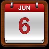 Sweden Calendar