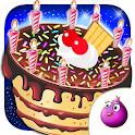 Cake Maker – Kids Cooking Game