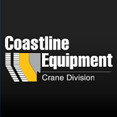 Coastline Equipment Crane