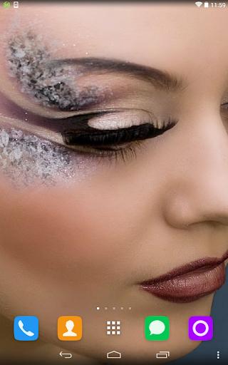 Fascinating Makeup