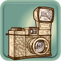 Vintique - Photo Editor icon