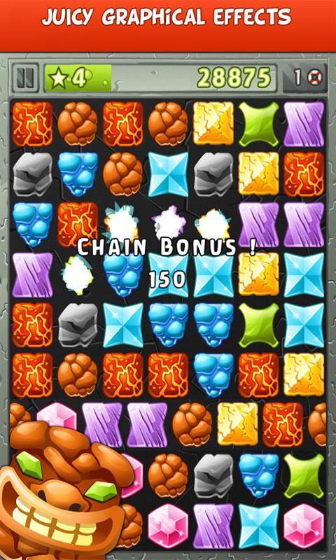 Tiki Match screenshot #10