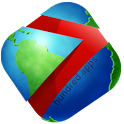 700apps worldwide icon