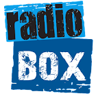 Radio Box - Tunein and Record Live FM icon