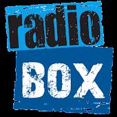 Radio Box Tune Live FM Record
