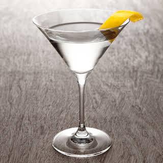 Ketel One Vodka Martini.