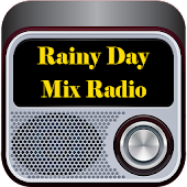 Rainy Day Mix Radio