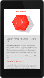 Amber RSS Reader v2.2.6 beta 5