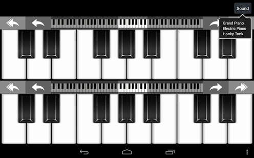 Piano - screenshot thumbnail