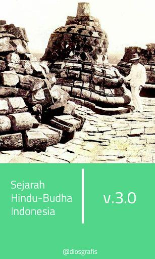 Sejarah Hindu Budha Indonesia