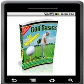 Golf Basics for Newbies