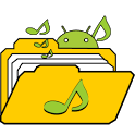 AndirMusicPlayer (Free) icon
