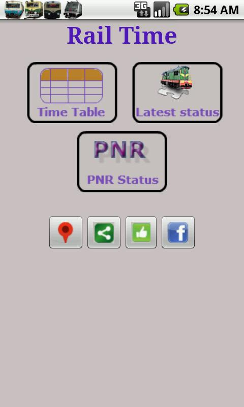 Indian Railway Time Table Software Free Download For Pc
