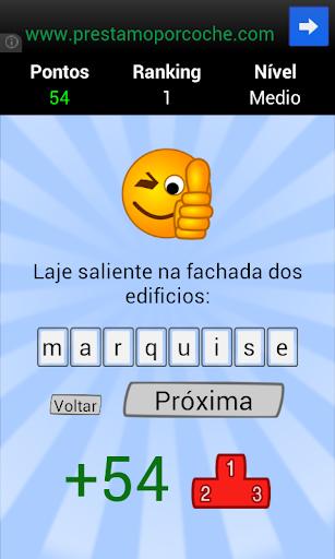 【免費娛樂App】Trivial Enforcado Jogo-APP點子