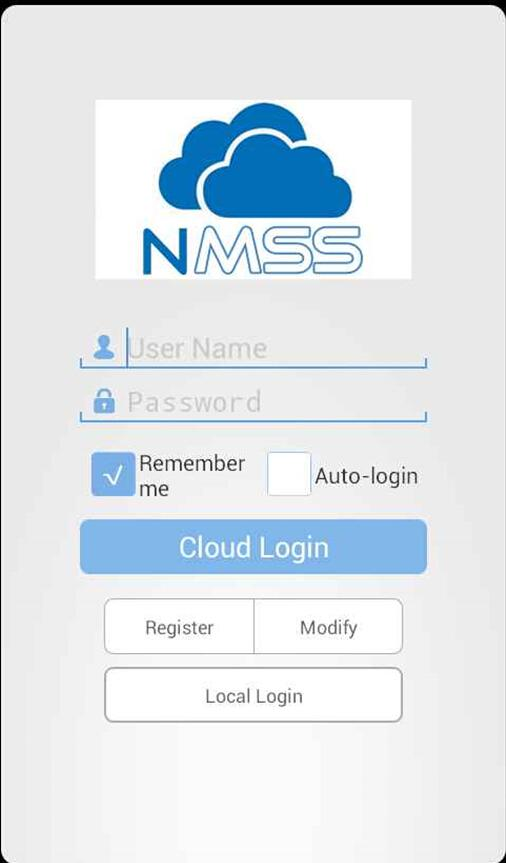 NMSS AHD- screenshot