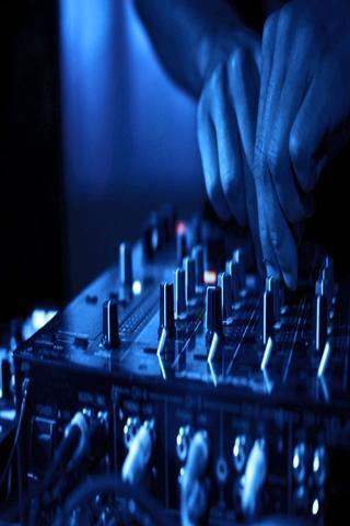 調音台的DJ軟件