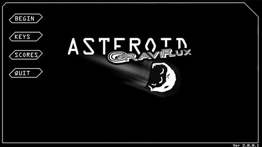 Asteroid Graviflux