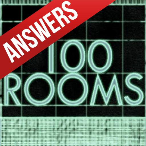 100 Rooms Guide