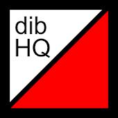 dib HQ Orienteering Results