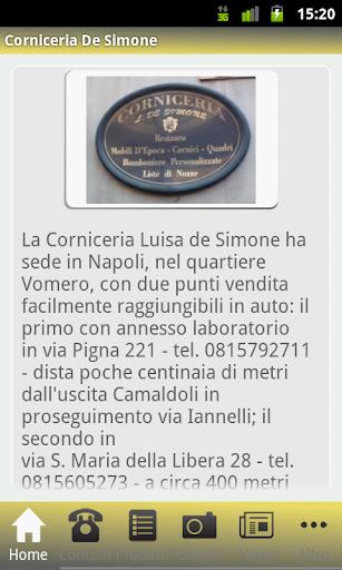 Corniceria De Simone