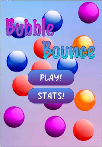 The Bubble Bounce