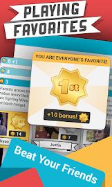 Playing Favorites: A Word TCG Screenshot 10