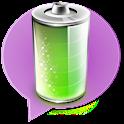 Reparación de la batería icon