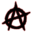 AnarchyRed-Sense 4 Skin icon