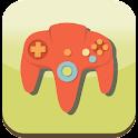Smart N64 emulator optimized icon