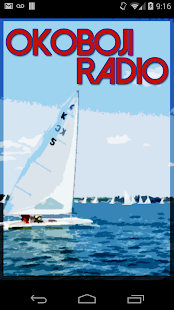 Okoboji Radio- screenshot thumbnail