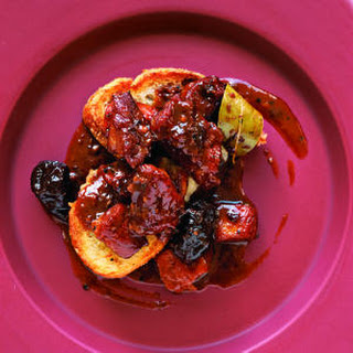 Pork and Prunes