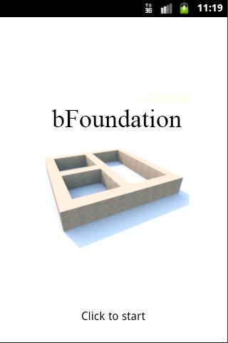 Foundation calculator No Ads