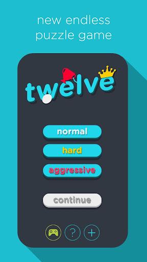 twelve - hardest puzzle