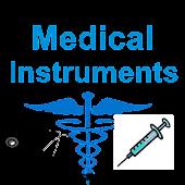 medical instrument guide