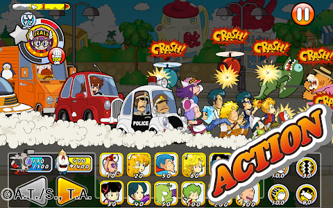 Dr. Slump Defense v1.0.3