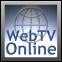 WebTV Online logo
