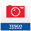 Tesco Photo Prints UK icon