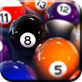 Pool Billiards Classic-8 Ball