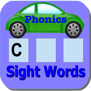 Phonics Spelling & Sight Words 教育 App LOGO-APP試玩