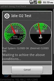 alOBD Smog PreCheck- screenshot thumbnail